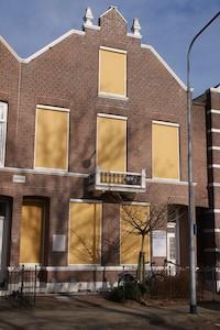 Photo de la maison natale d'Etty Hillesum à Middelburg